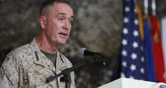 Высший военачальник США назвал Россию «величайшей угрозой на континенте»