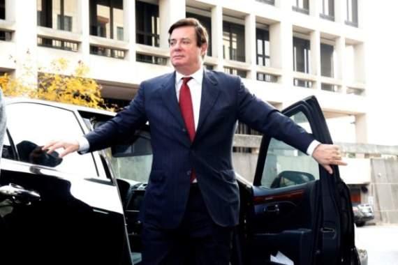 Влияние Манафорта: у стратега Януковича было свое «теневое правительство» в Украине, — СМИ