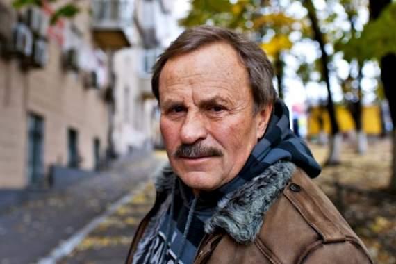 «Россиян на Донбассе нет»: Быстряков угодил в базу «Миротворца»