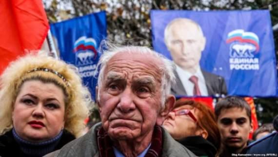 Россия тратит деньги из последнего кошелька, — Портников