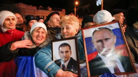 Наивные глупцы: оппозиционер из РФ опустил крымчан на землю