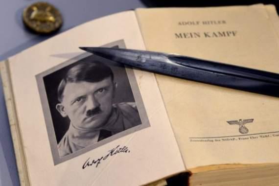 Чему научился Путин у Гитлера, — блогер (видео)