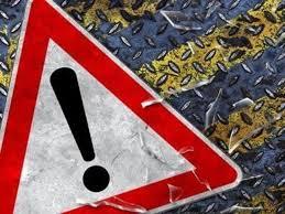 ДТП в Мелитополе 4 пострадавших