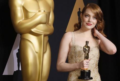 Оголошено номінантів на Оскар-2018