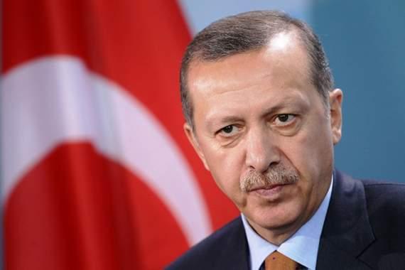Турецька авіація вдарила по сирійських курдах
