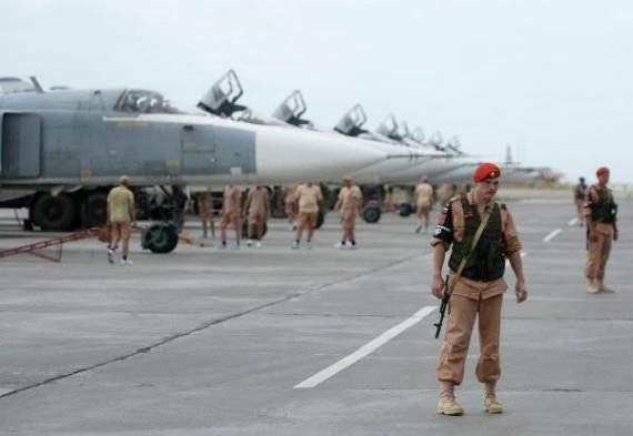 Авиация для бедных? Анализ атаки дронов повстанцев на российскую авиабазу в Сирии
