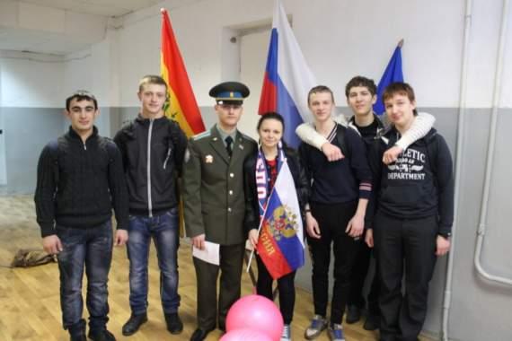 """Яка ж вона """"духовна"""" Росія: Курсанти Ульяновського училища зняли «еротичний» кліп"""