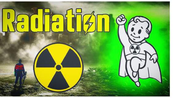 Радиоактивный пепел или как Россия накачала Донбасс радиоактивным оружием