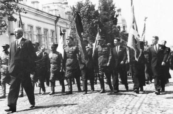 Осадництво. Як поляки намагалися колонізувати етнічні українські землі