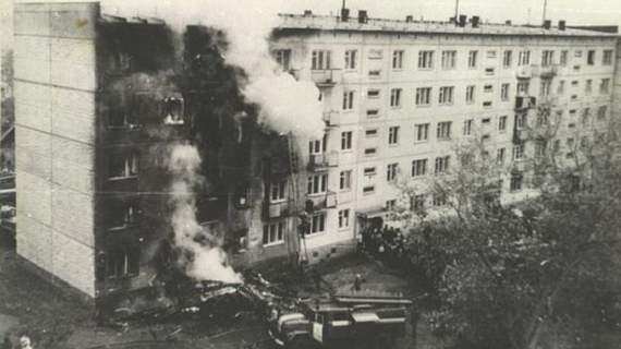 4 СТРАШНЫХ ТРАГЕДИИ, КОТОРЫЕ В СССР ДЕРЖАЛИ В ТАЙНЕ