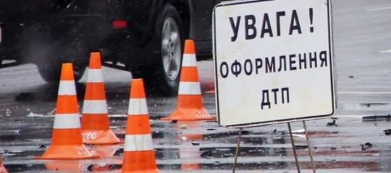 ДТП по-украински, как полицейский устроил в Ковеле смертельное ДТП
