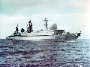 Атомные корабли СССР