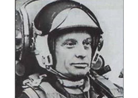 Почему на Западе считают первым космонавтом Владимира Ильюшина