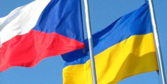 Чехия полностью поддерживает Украину