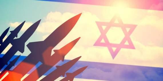 Откуда уИзраиля атомное оружие?