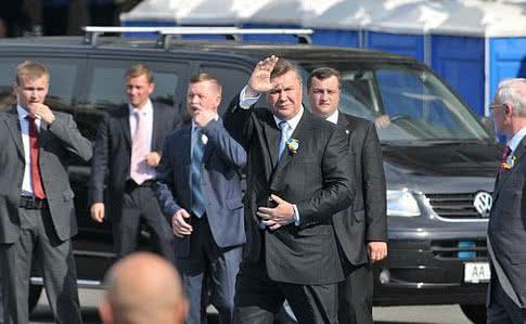 Охоронці Януковича про його втечу та останні дні в Україні