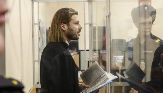 На РФ педофилу-попу РПЦ дали 14 лет колонии строгого режима