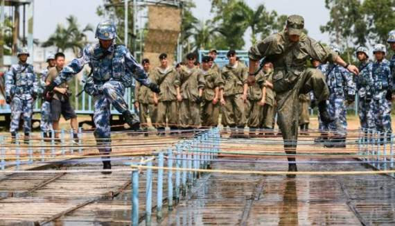 Россия является большей угрозой для Австралии, чем терроризм, – министр обороны