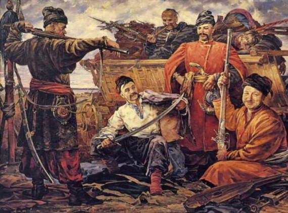 Іван Сулима:легенда боротьби