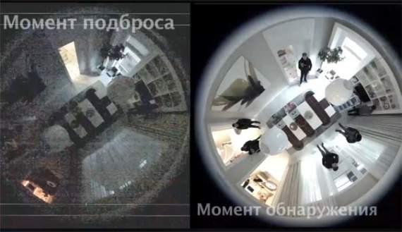 Під приховану відеозйомку: блогер показав, як силовики підкинули бізнесмену боєприпаси (відео)