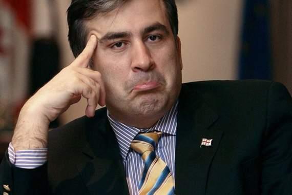 Саакашвили: Спросите миллионы людей, я должен быть гражданином Украины или какой-то Геращенко