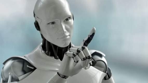 Ну вот и началось:  в Японии робот попытался изнасиловать своего создателя