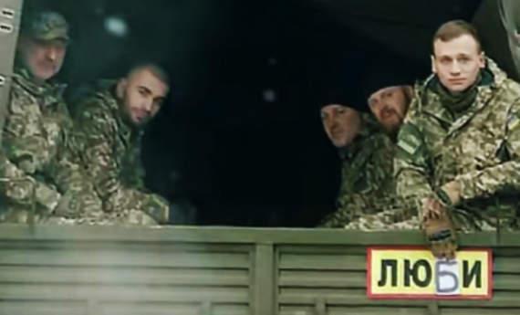 «Респект за адекватность!» В России восхитились видео с украинскими военными, которое выложил лучший боксер РФ