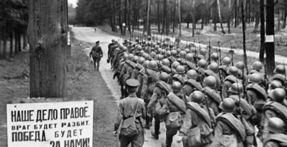 Из Красной армии бежало полтора миллиона дезертиров.