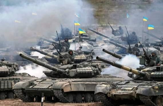 Порошенко анонсировал подготовку Украиной с международными партнерами адекватных люлей агрессору