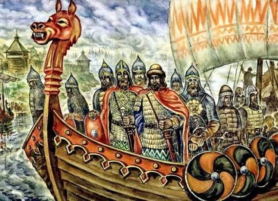 Топ-5 русских князей, противостоявших Золотой Орде