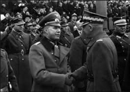 Панам полякам варто нагадати — вони брали участь у вбиванні Чехословаччини