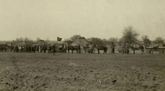 Землю – селянам? Сто років невирішеності аграрного питання в Україні