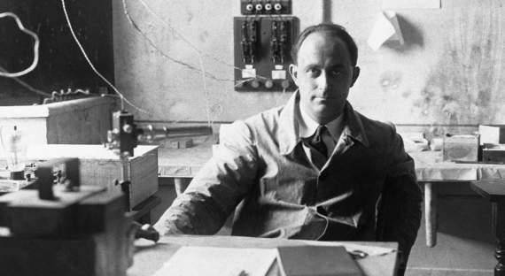 Прощай, атомная бомба, иликакфашисты прошляпили гениального физика