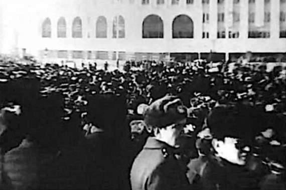Новоузенская резня: что произошло в Казахстане летом 1989 года
