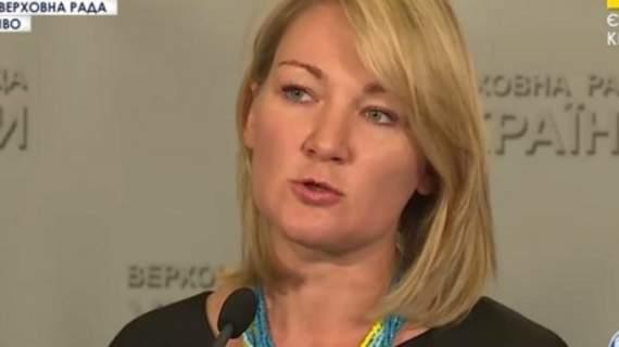 """Украинская дипломат """"задала жару"""" вице-спикеру Госдумы в Страсбурге: россиянин произнес """"Слава Украине!"""" — подробности"""