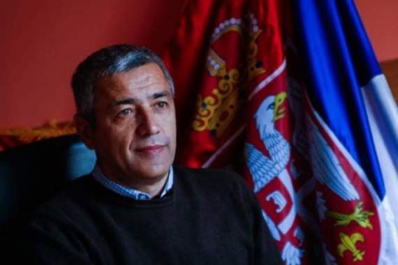 Сакральное убийство в Косово. Допустит ли Запад кремлевский удар по Балканам?