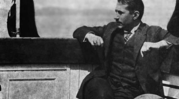 Хід конем або 8 цікавих фактів про Євгена Коновальця
