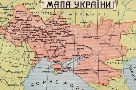 Як Кубань з Україною возз'єднувалась