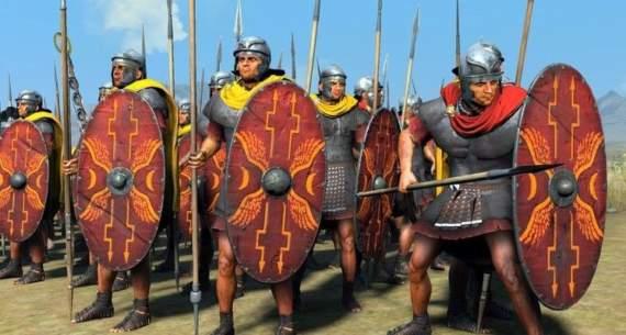 Преторианцы-создатели и уничтожители императоров Рима