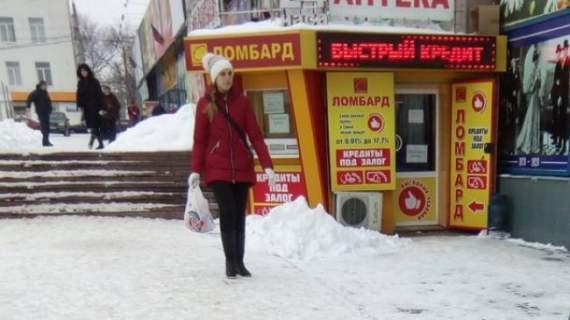 Реалии жизни в оккупации: жители Донецка несут в ломбарды золотые зубы, чтобы прокормить свои семьи