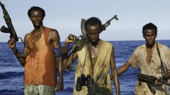 Куда уплыли сомалийские пираты