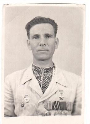 «Пургин» — первый поддельный Герой Советского Союза