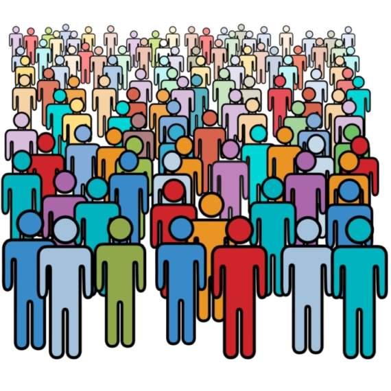 В Держстаті оприлюднили чисельність населення України