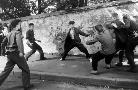"""""""Фантомасы"""" из Ростова. Какими были самые опасные банды в СССР"""