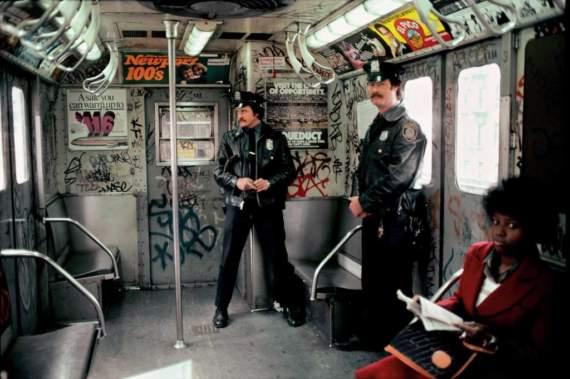 Теория разбитых окон: как победили преступность в Нью-Йорке