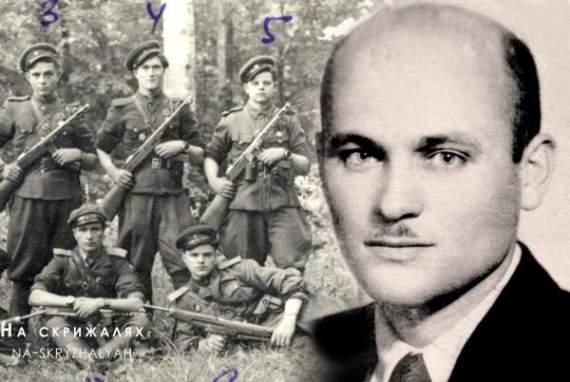 Тайный легион. 100 лет назад в УНР создали разведывательные органы