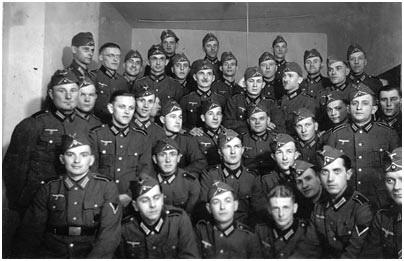 Польські солдати Гітлера: у Вермахті воювало близько 450 тисяч громадян довоєнної Польщі