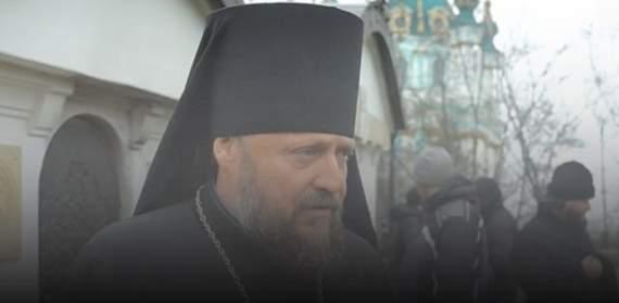 «Честно намолил»: СМИ нашли у настоятеля Десятинного монастыря Porsche и квартиры в столице (фото, видео)