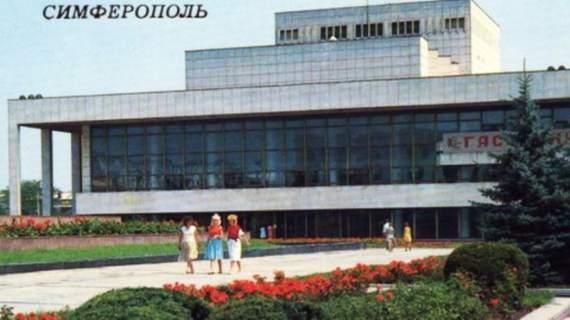 1954 рік. Чому Крим перейшов до України