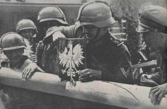 Польща: забутий союзник Третього Рейху